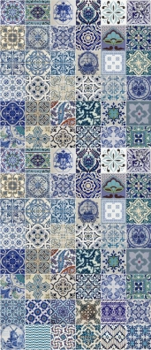 Azulejos / Portoguese tiles